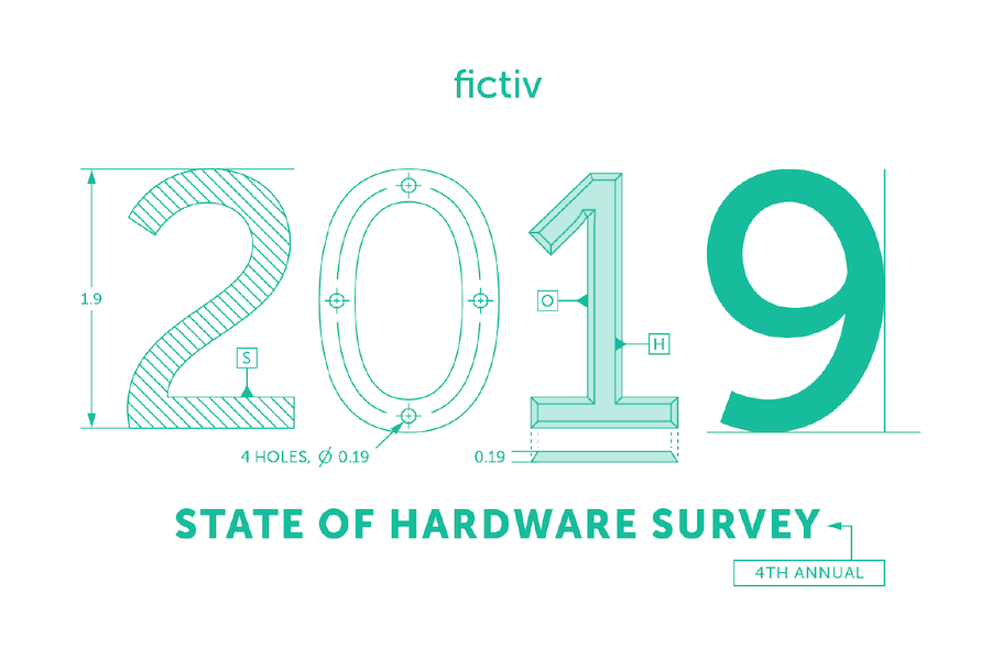 2019 State of Hardware Report thumbnail